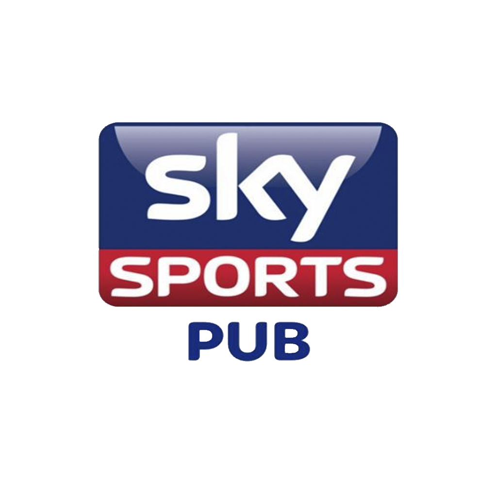Th Sky Sports shown here